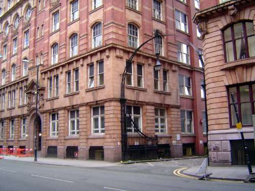 United Kingdom: Manchester picture 40