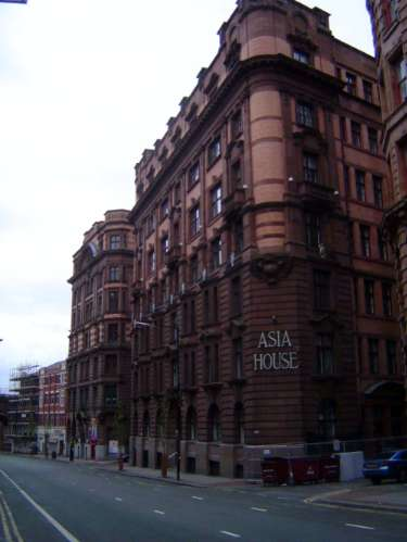 United Kingdom: Manchester picture 41
