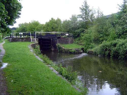 United Kingdom: Wigan picture 3