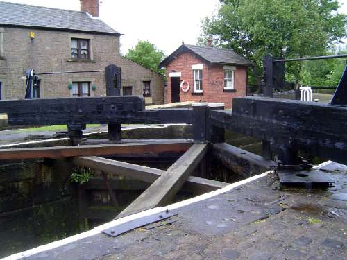 The United Kingdom: Wigan picture 4
