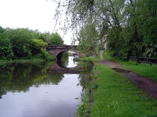 The United Kingdom: Wigan picture 5