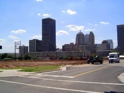 U.S.: Oklahoma: Oklahoma City Eastside picture 65
