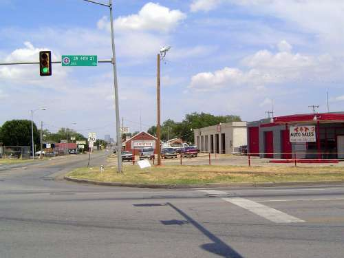 U.S.: Oklahoma: Oklahoma City:  Almost Modern picture 81