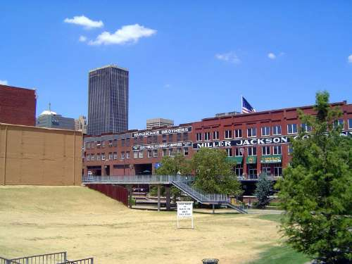 The Heartland State: Oklahoma: Oklahoma City Eastside
