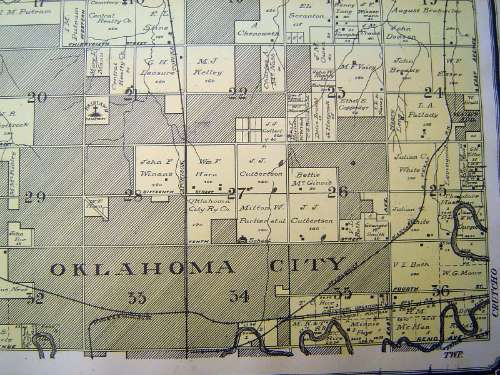 U.S.: Oklahoma: Oklahoma City Eastside