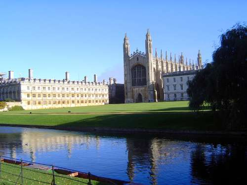 United Kingdom: Cambridge: Antique and Modern picture 24