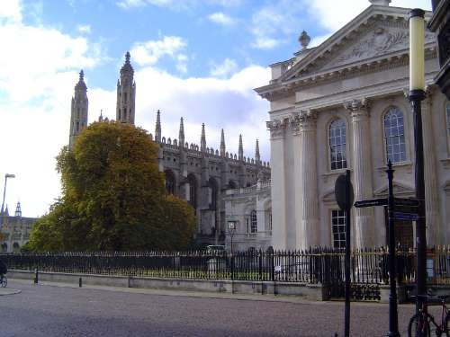 United Kingdom: Cambridge: Antique and Modern picture 26