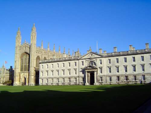 United Kingdom: Cambridge: Antique and Modern picture 25