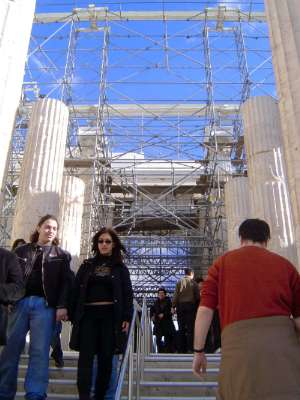 Greece: The Acropolis picture 6