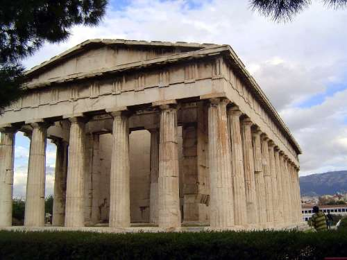 Greece: Agora picture 5