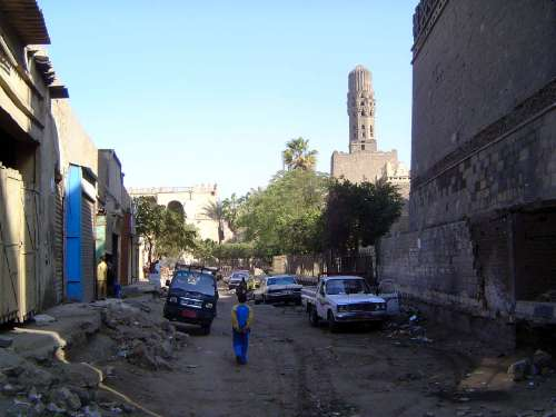 Egypt: Historic Cairo 1 picture 14