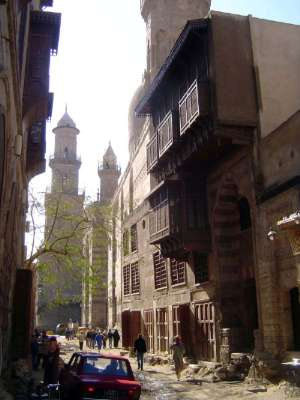 Egypt: Historic Cairo 1 picture 36