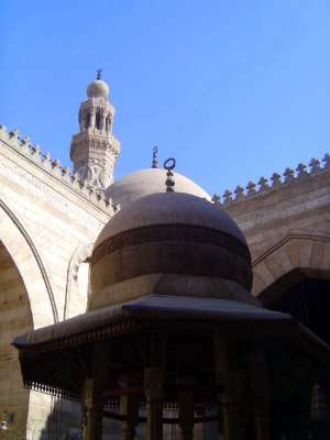 Egypt: Historic Cairo 1 picture 42