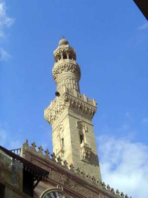 Egypt: Historic Cairo 1 picture 39