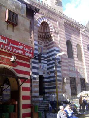Egypt: Historic Cairo 1 picture 37