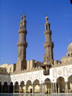 Egypt: Historic Cairo 2 picture 5