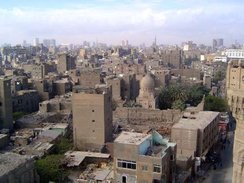 Egypt: Historic Cairo 2 picture 30