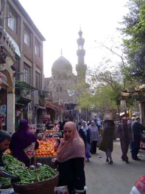 Egypt: Historic Cairo 2 picture 37