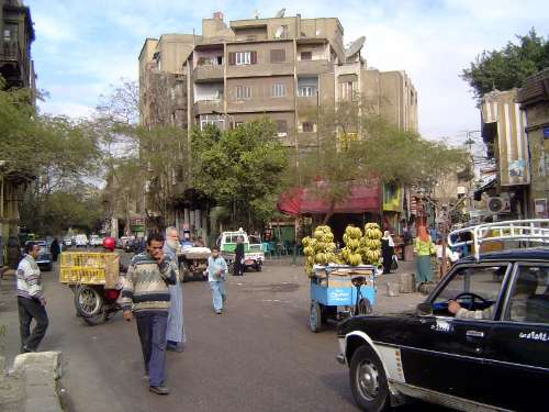 Egypt: Historic Cairo 2 picture 41