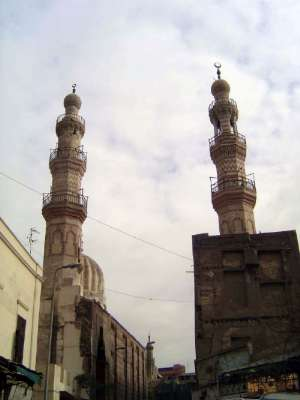 Egypt: Historic Cairo 2 picture 56