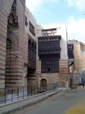 Egypt: Historic Cairo 3 picture 36