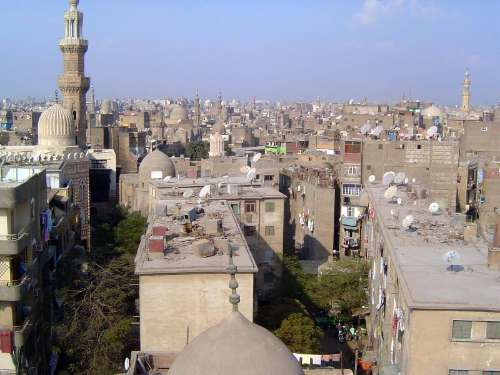 Egypt: Historic Cairo 3 picture 45