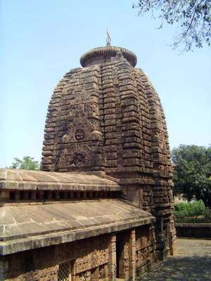 Northern India: Bhubaneshwar picture 1