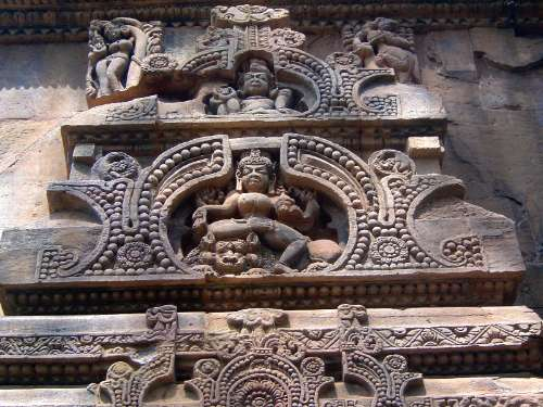 Northern India: Bhubaneshwar picture 9