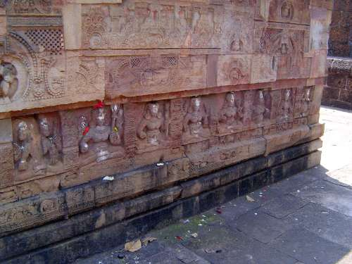 Northern India: Bhubaneshwar picture 11