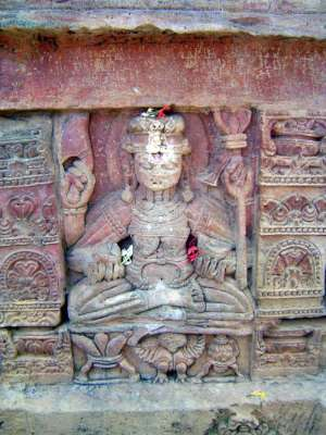 Northern India: Bhubaneshwar picture 13