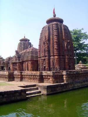 Northern India: Bhubaneshwar picture 19