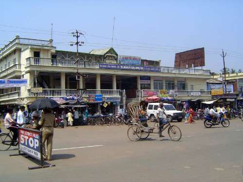 Northern India: Puri picture 9