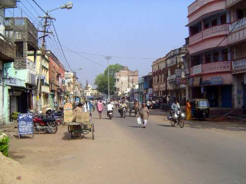 Northern India: Cuttack picture 25
