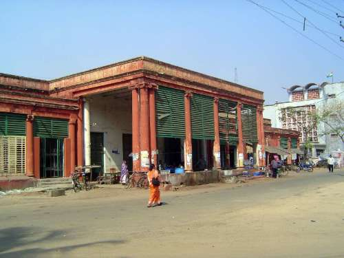 Northern India: Cuttack picture 8