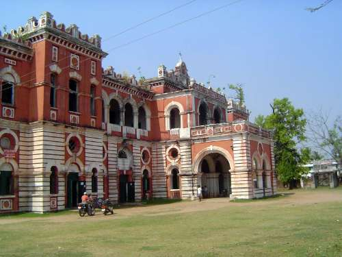 Northern India: Cuttack picture 17