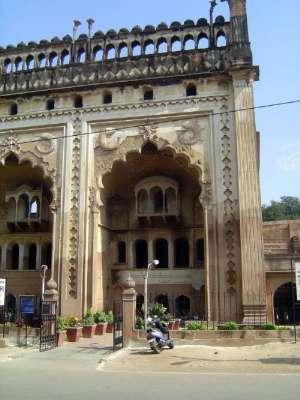 Northern India: Lucknow of the Nawabs picture 5