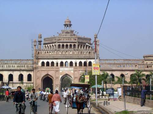 Northern India: Lucknow of the Nawabs picture 2