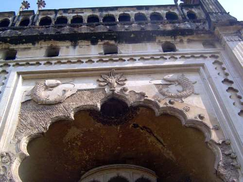 Northern India: Lucknow of the Nawabs picture 6