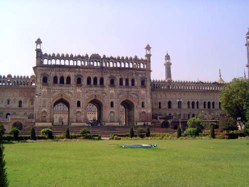 Northern India: Lucknow of the Nawabs picture 8