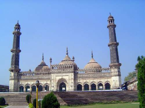 Northern India: Lucknow of the Nawabs picture 9