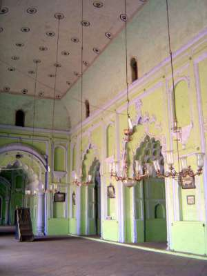 Northern India: Lucknow of the Nawabs picture 14