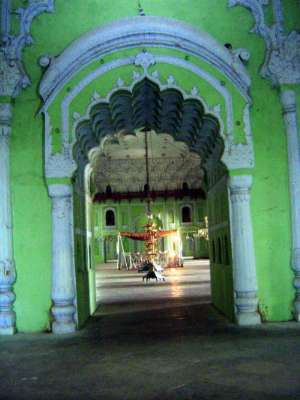 Northern India: Lucknow of the Nawabs picture 16