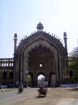Northern India: Lucknow of the Nawabs picture 1