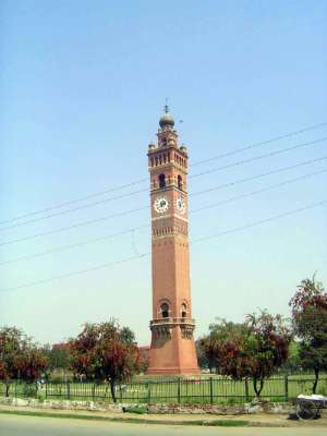 Northern India: Lucknow of the Europeans picture 5
