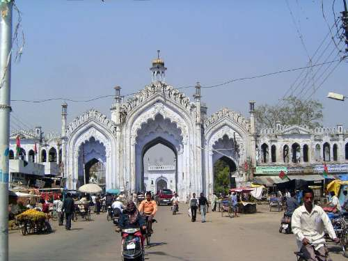 Northern India: Lucknow of the Nawabs picture 17