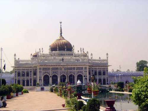 Northern India: Lucknow of the Nawabs picture 21