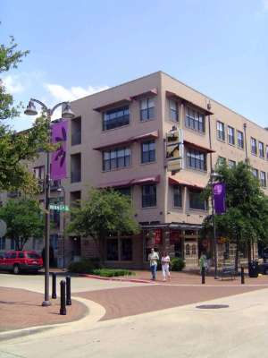 U.S.: West: Suburban New Urbanism in Dallas picture 25