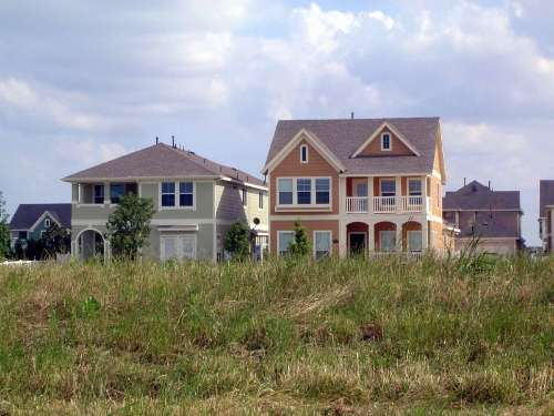 U.S.: West: Recent Subdivisions in Dallas picture 4