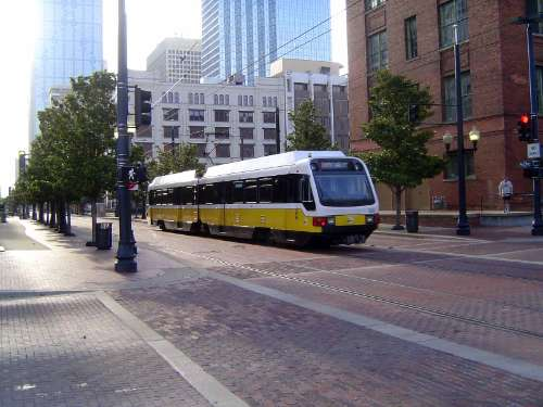 U.S.: West: Suburban New Urbanism in Dallas picture 40