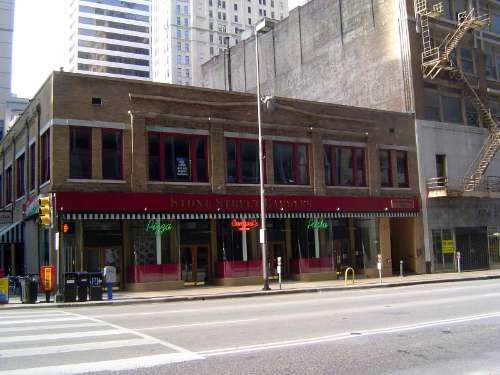 U.S.: West: Downtown Dallas I picture 38